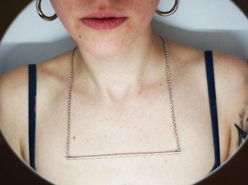 Collar Horizontal