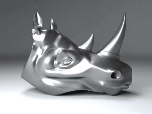 Anillo Rinoceronte